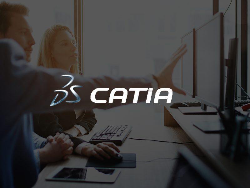 CATIA V5 Electrical Training - Majenta Solutions